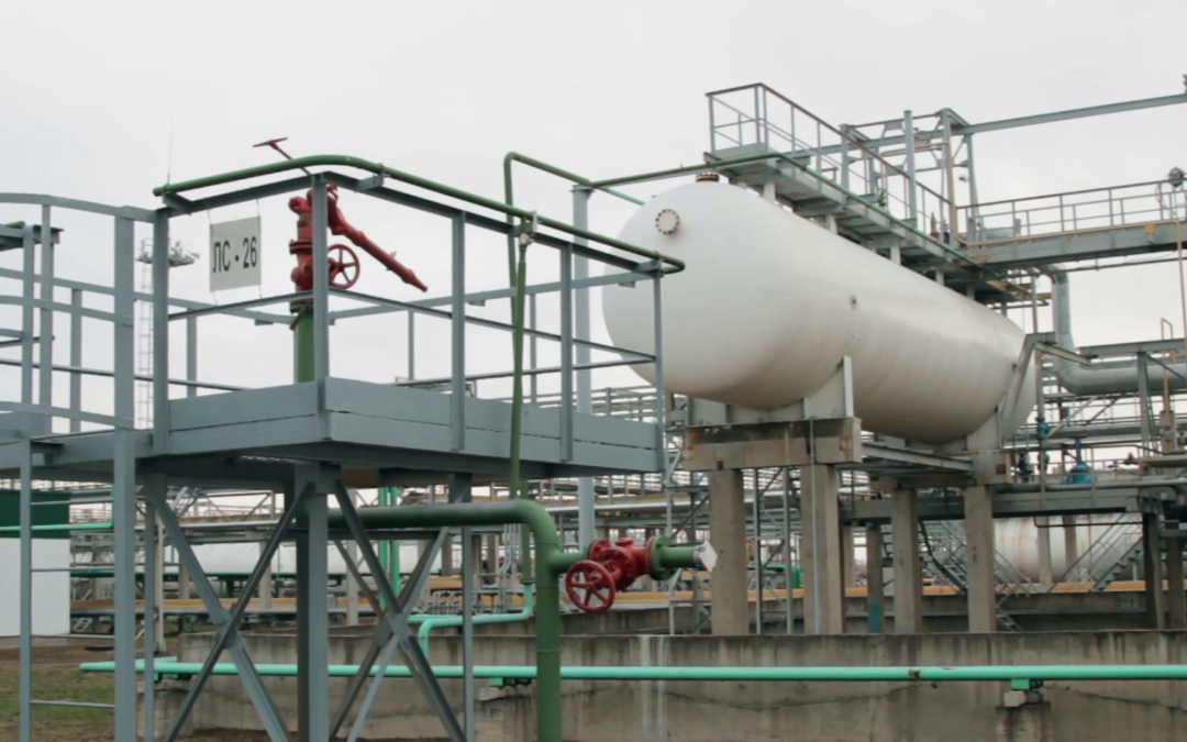 How Steel Tanks are Manufactured?